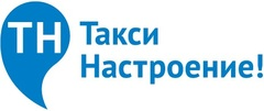 Лого Такси Настроение