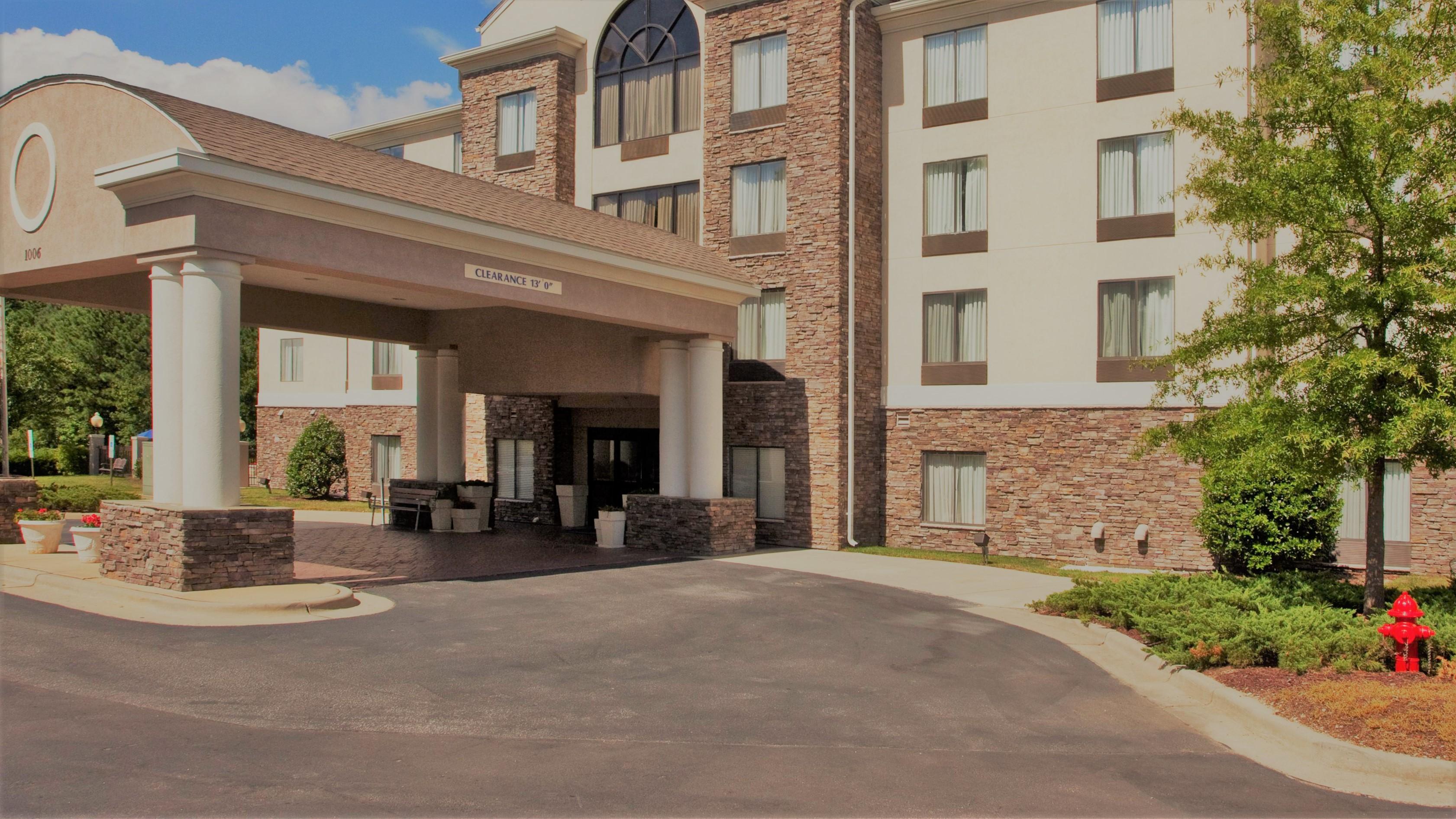 гостеприимство в отеле