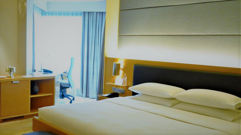 Спальня для романтичных людей