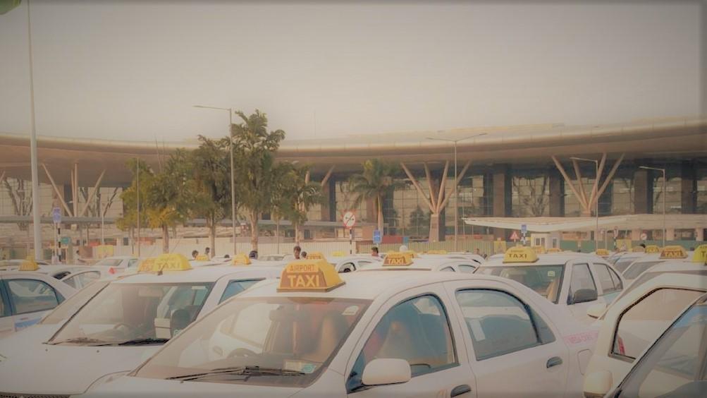 овременная служба такси