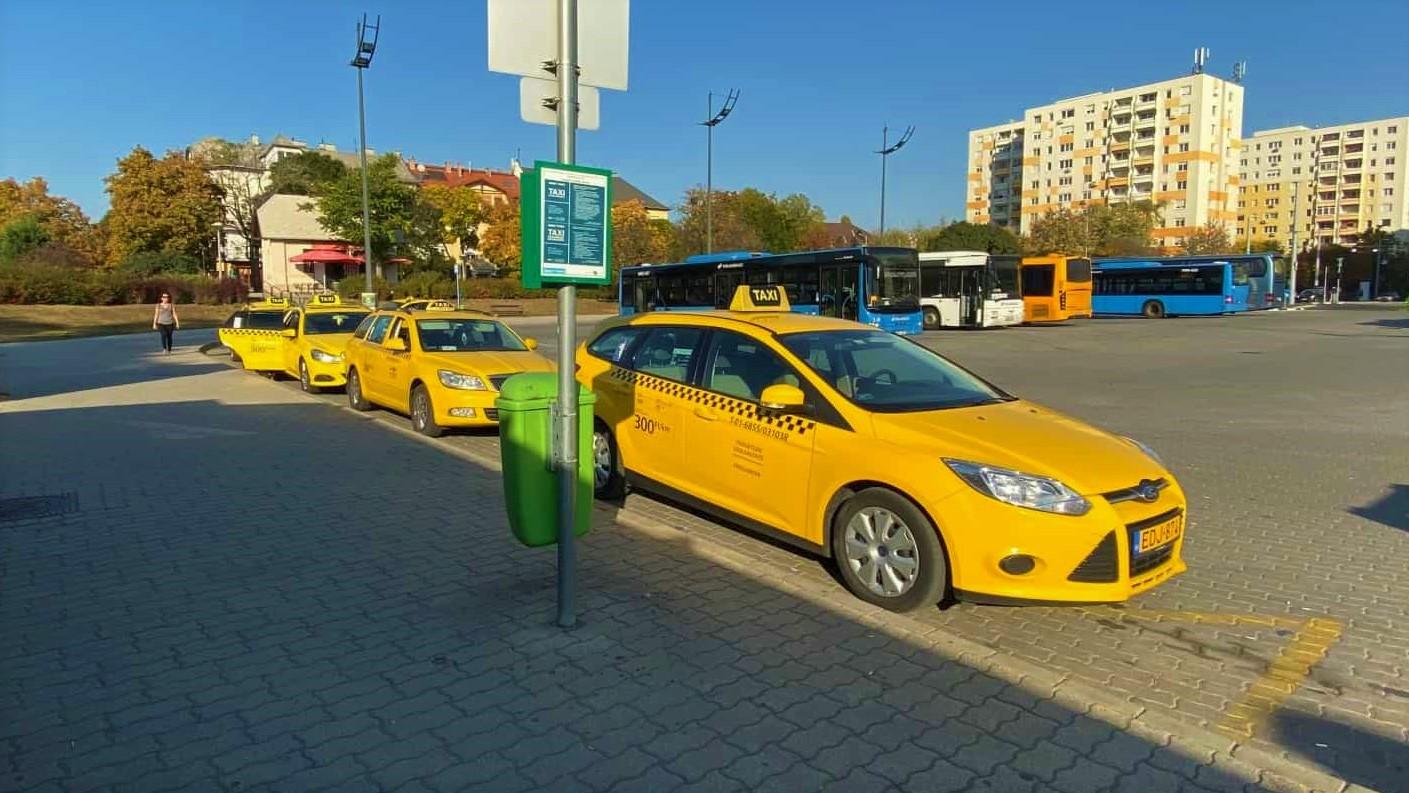такси столицы