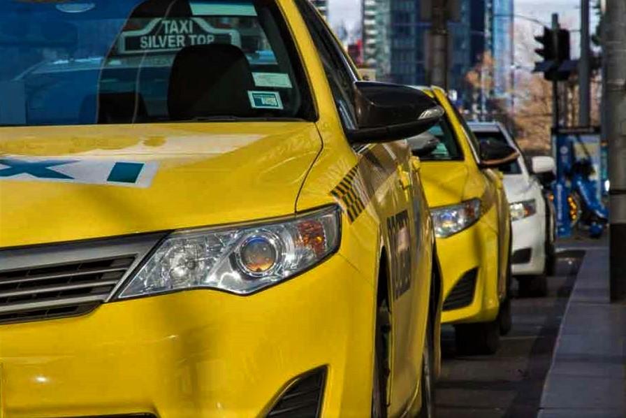 эконом такси столицы